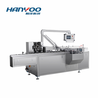 DZH-80 Multi-Functional Cartoning Machine