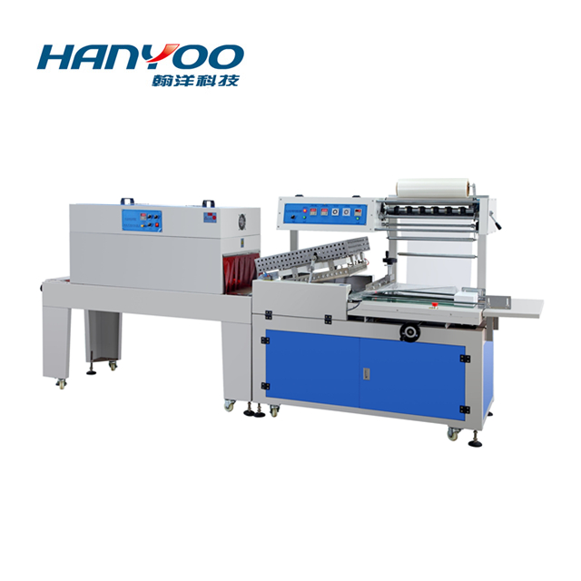RS-560A Automatic Shrinking Packaging Machine