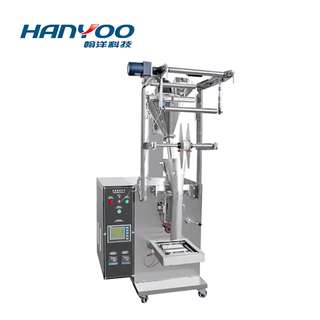 DXD100/500/800F Automatic Powder Sachet Packing Machine