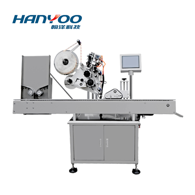 WTB-100 Automatic Labeling Machine